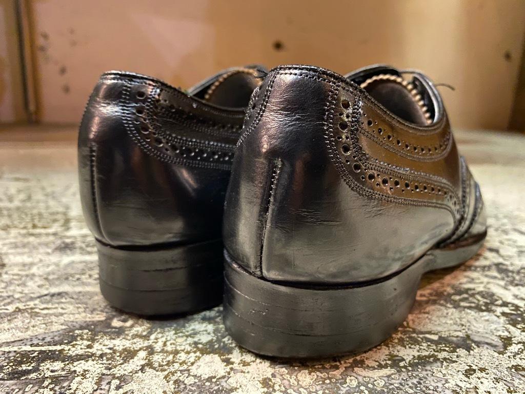 12月19日(土)マグネッツ大阪店Superior入荷日!! #3 LeatherShoes&Knit編!! Johnston&Murphy,Florsheim,AlllenEdmonds!!_c0078587_13114366.jpg