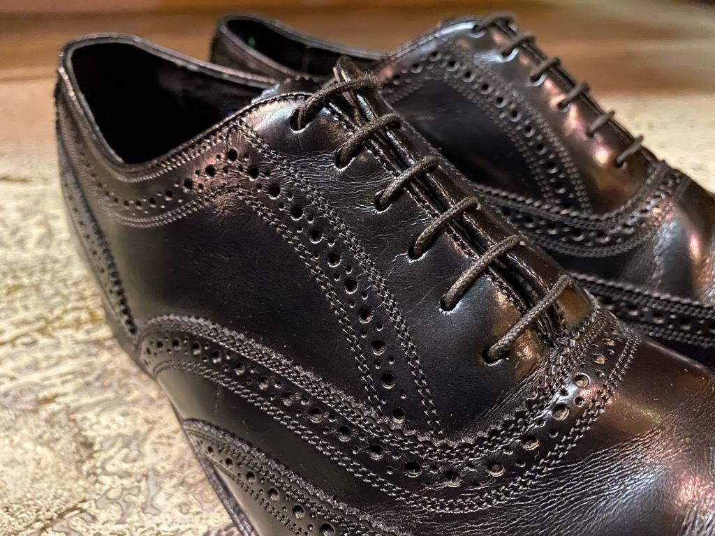 12月19日(土)マグネッツ大阪店Superior入荷日!! #3 LeatherShoes&Knit編!! Johnston&Murphy,Florsheim,AlllenEdmonds!!_c0078587_13115358.jpg