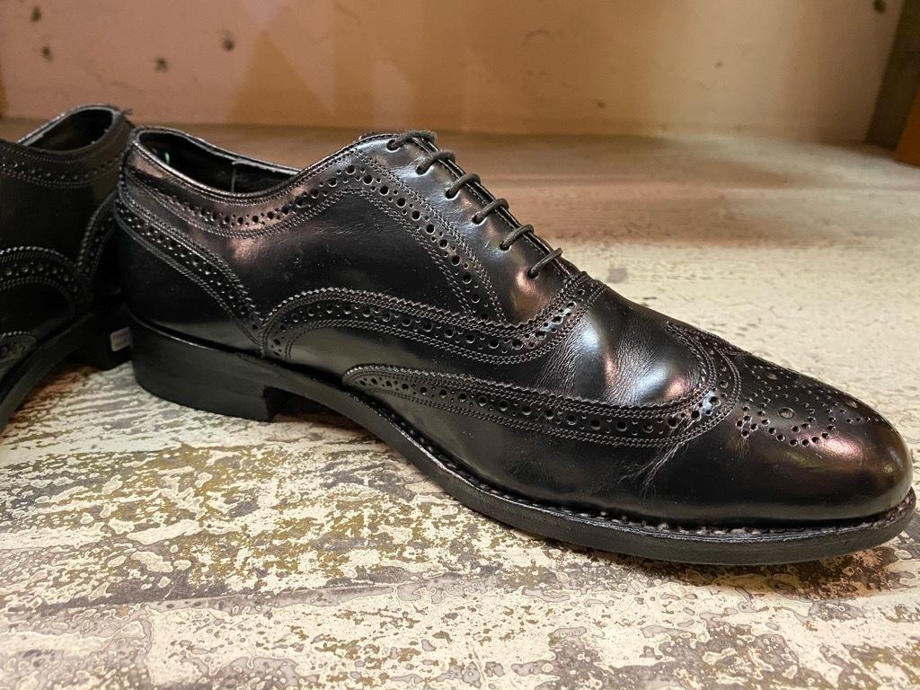 12月19日(土)マグネッツ大阪店Superior入荷日!! #3 LeatherShoes&Knit編!! Johnston&Murphy,Florsheim,AlllenEdmonds!!_c0078587_13115857.jpg