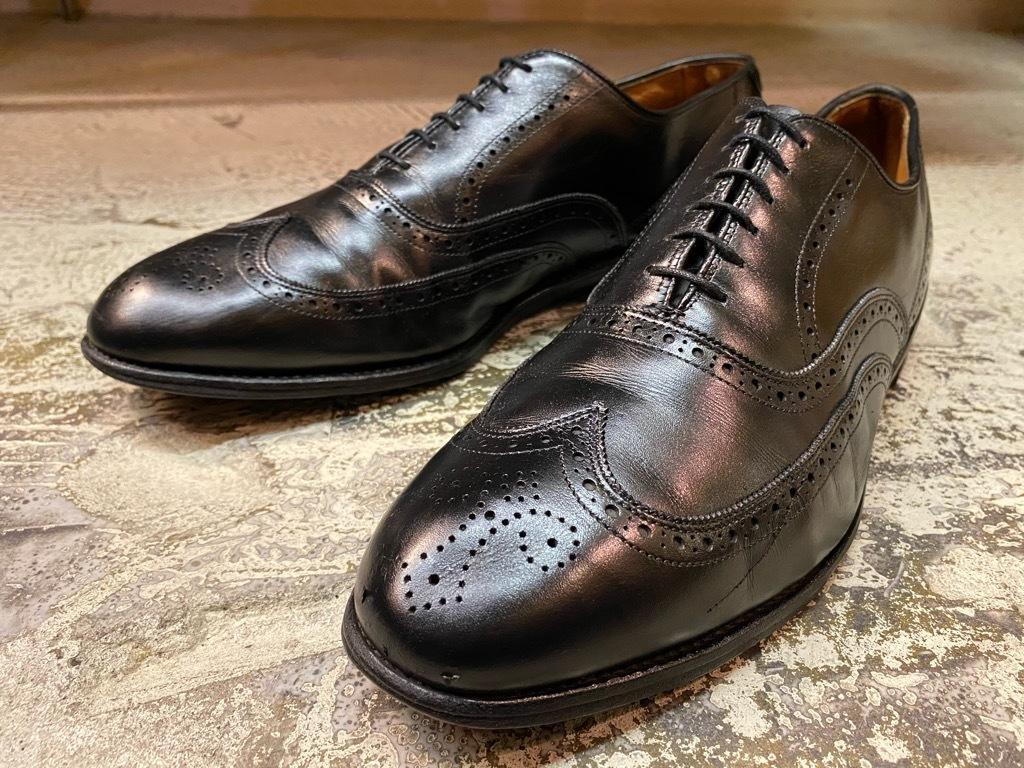 12月19日(土)マグネッツ大阪店Superior入荷日!! #3 LeatherShoes&Knit編!! Johnston&Murphy,Florsheim,AlllenEdmonds!!_c0078587_13125526.jpg