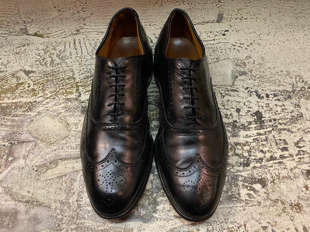 12月19日(土)マグネッツ大阪店Superior入荷日!! #3 LeatherShoes&Knit編!! Johnston&Murphy,Florsheim,AlllenEdmonds!!_c0078587_13125684.jpg