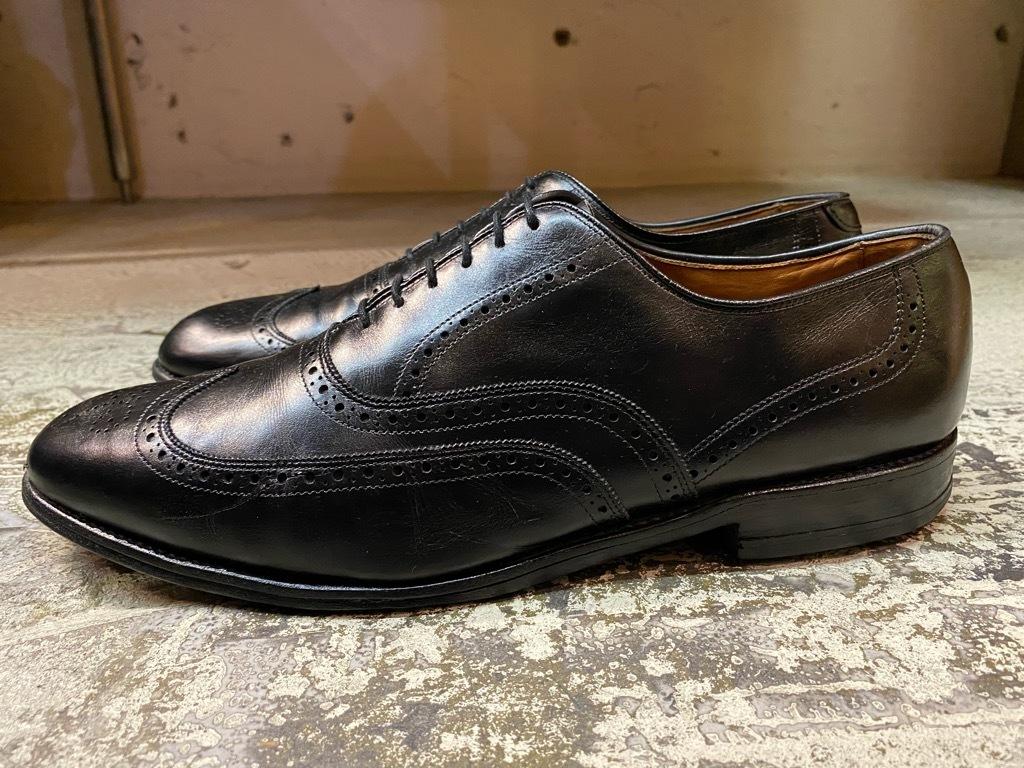 12月19日(土)マグネッツ大阪店Superior入荷日!! #3 LeatherShoes&Knit編!! Johnston&Murphy,Florsheim,AlllenEdmonds!!_c0078587_13125899.jpg