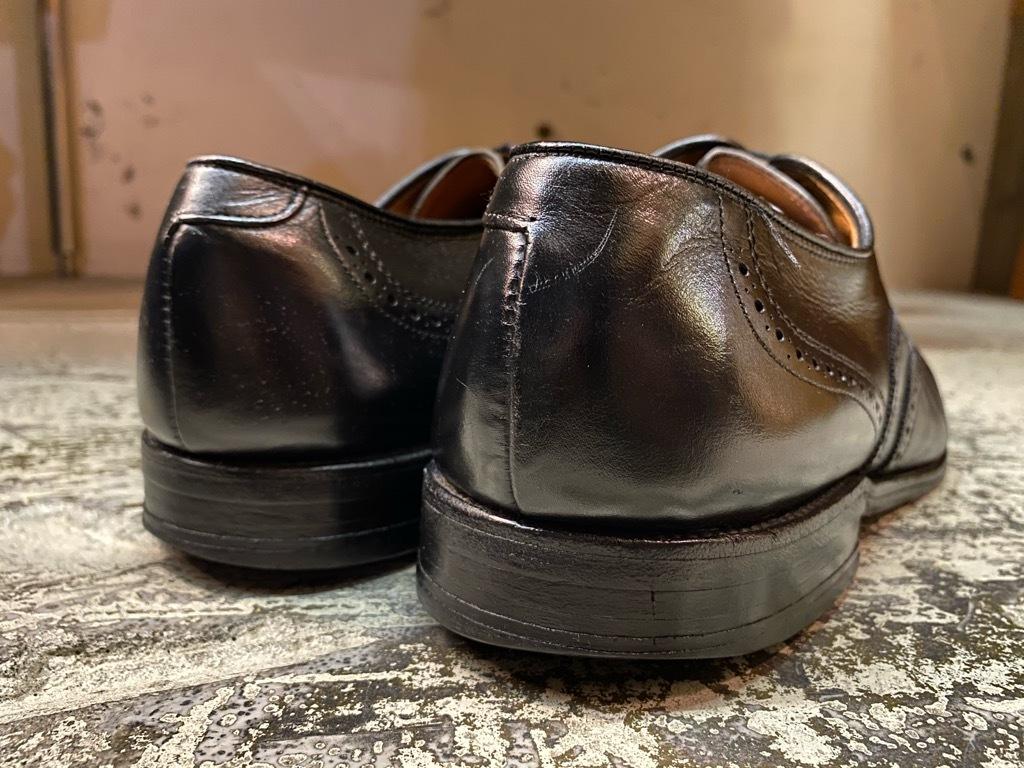 12月19日(土)マグネッツ大阪店Superior入荷日!! #3 LeatherShoes&Knit編!! Johnston&Murphy,Florsheim,AlllenEdmonds!!_c0078587_13125940.jpg