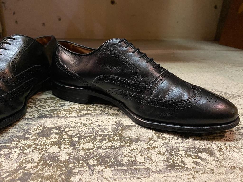12月19日(土)マグネッツ大阪店Superior入荷日!! #3 LeatherShoes&Knit編!! Johnston&Murphy,Florsheim,AlllenEdmonds!!_c0078587_13130186.jpg