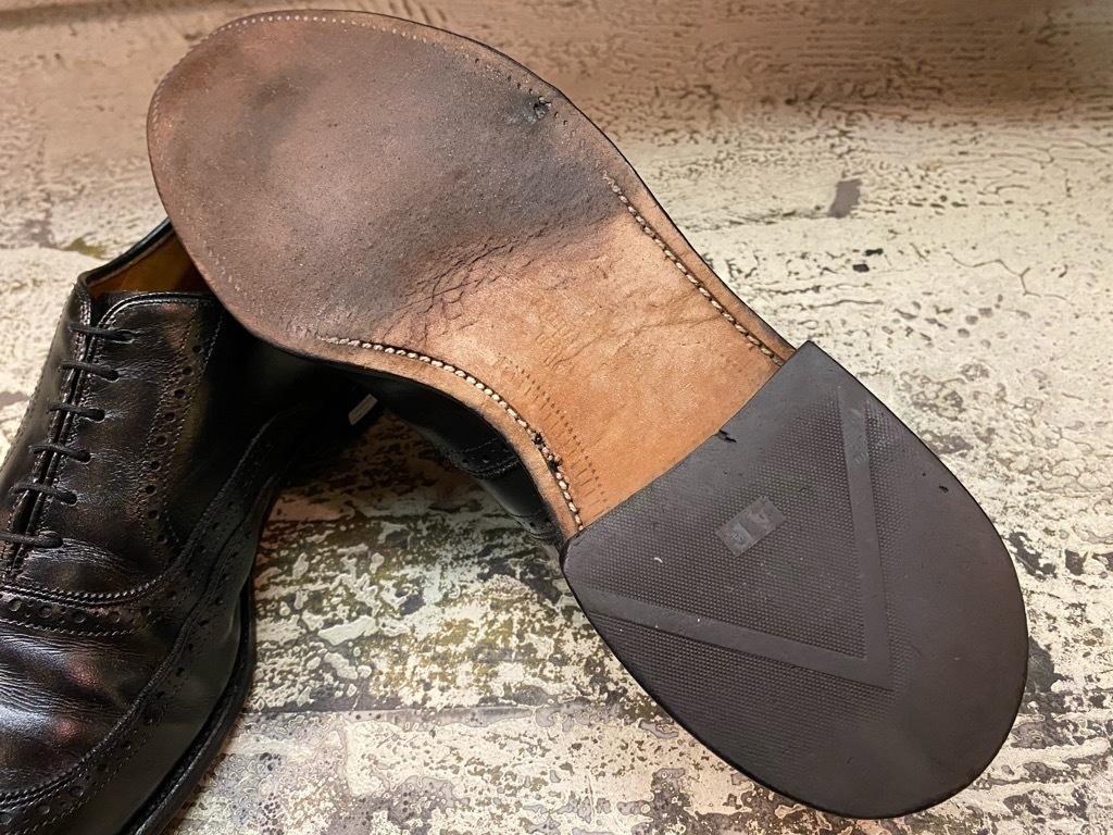 12月19日(土)マグネッツ大阪店Superior入荷日!! #3 LeatherShoes&Knit編!! Johnston&Murphy,Florsheim,AlllenEdmonds!!_c0078587_13130266.jpg