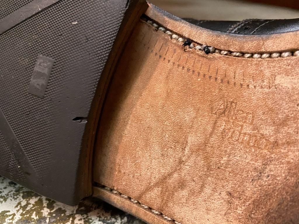 12月19日(土)マグネッツ大阪店Superior入荷日!! #3 LeatherShoes&Knit編!! Johnston&Murphy,Florsheim,AlllenEdmonds!!_c0078587_13130425.jpg