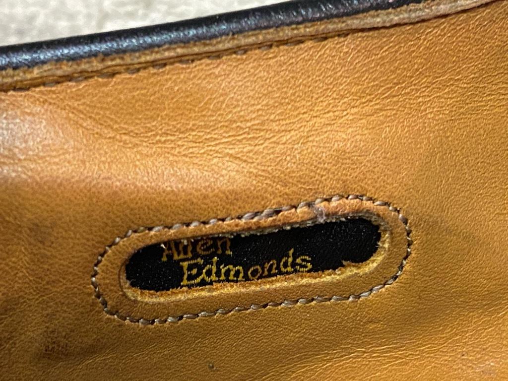 12月19日(土)マグネッツ大阪店Superior入荷日!! #3 LeatherShoes&Knit編!! Johnston&Murphy,Florsheim,AlllenEdmonds!!_c0078587_13130994.jpg