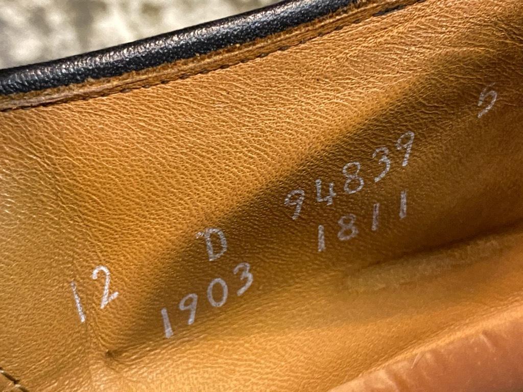 12月19日(土)マグネッツ大阪店Superior入荷日!! #3 LeatherShoes&Knit編!! Johnston&Murphy,Florsheim,AlllenEdmonds!!_c0078587_13131052.jpg