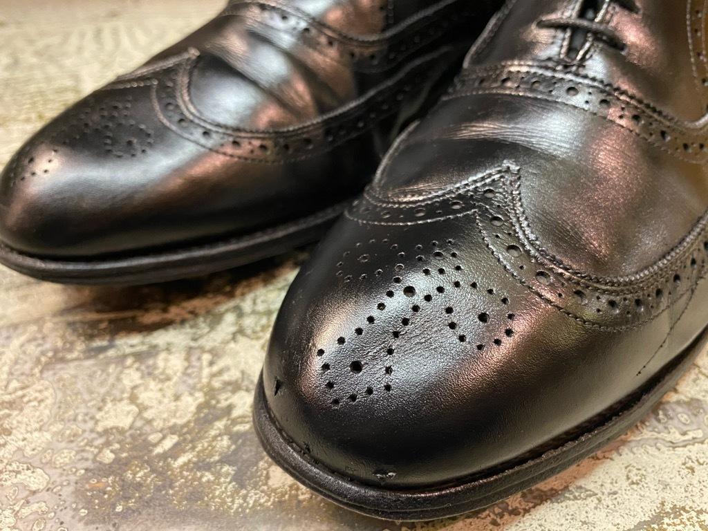 12月19日(土)マグネッツ大阪店Superior入荷日!! #3 LeatherShoes&Knit編!! Johnston&Murphy,Florsheim,AlllenEdmonds!!_c0078587_13131231.jpg