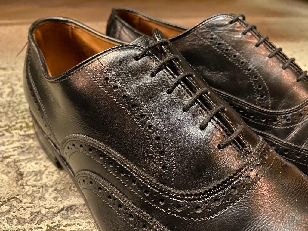 12月19日(土)マグネッツ大阪店Superior入荷日!! #3 LeatherShoes&Knit編!! Johnston&Murphy,Florsheim,AlllenEdmonds!!_c0078587_13131356.jpg