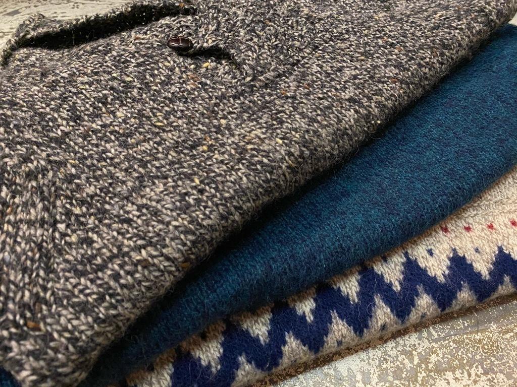 12月19日(土)マグネッツ大阪店Superior入荷日!! #3 LeatherShoes&Knit編!! Johnston&Murphy,Florsheim,AlllenEdmonds!!_c0078587_13140973.jpg