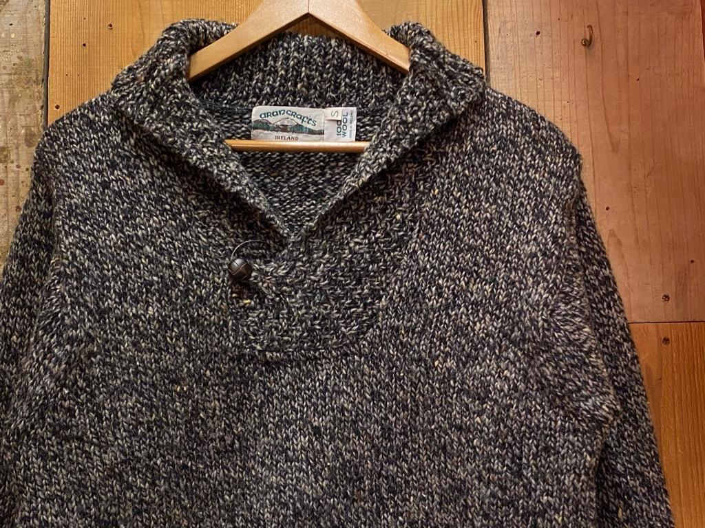 12月19日(土)マグネッツ大阪店Superior入荷日!! #3 LeatherShoes&Knit編!! Johnston&Murphy,Florsheim,AlllenEdmonds!!_c0078587_13141527.jpg