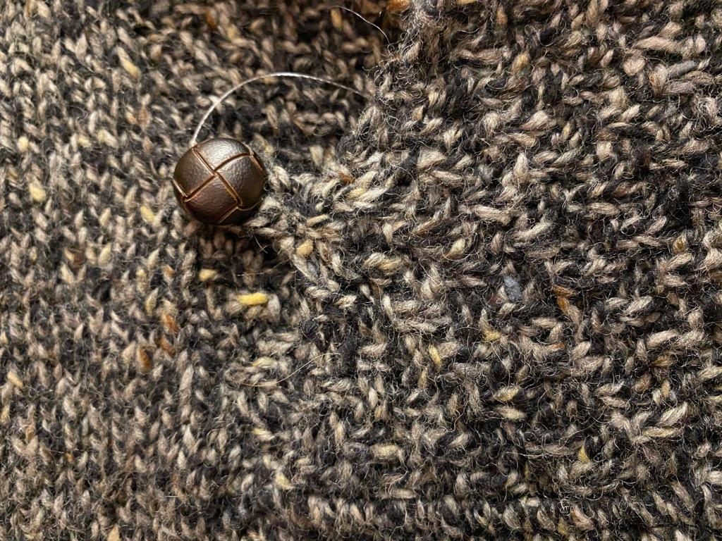 12月19日(土)マグネッツ大阪店Superior入荷日!! #3 LeatherShoes&Knit編!! Johnston&Murphy,Florsheim,AlllenEdmonds!!_c0078587_13141904.jpg