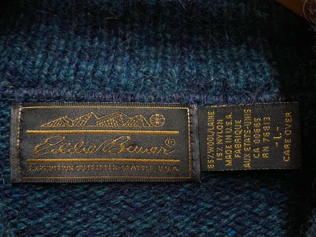 12月19日(土)マグネッツ大阪店Superior入荷日!! #3 LeatherShoes&Knit編!! Johnston&Murphy,Florsheim,AlllenEdmonds!!_c0078587_13143082.jpg