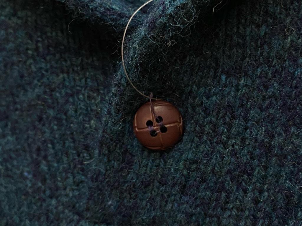 12月19日(土)マグネッツ大阪店Superior入荷日!! #3 LeatherShoes&Knit編!! Johnston&Murphy,Florsheim,AlllenEdmonds!!_c0078587_13143274.jpg