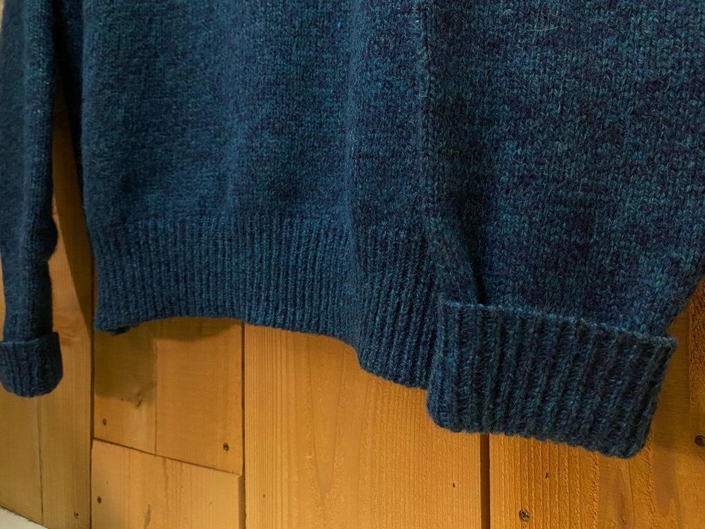 12月19日(土)マグネッツ大阪店Superior入荷日!! #3 LeatherShoes&Knit編!! Johnston&Murphy,Florsheim,AlllenEdmonds!!_c0078587_13143596.jpg