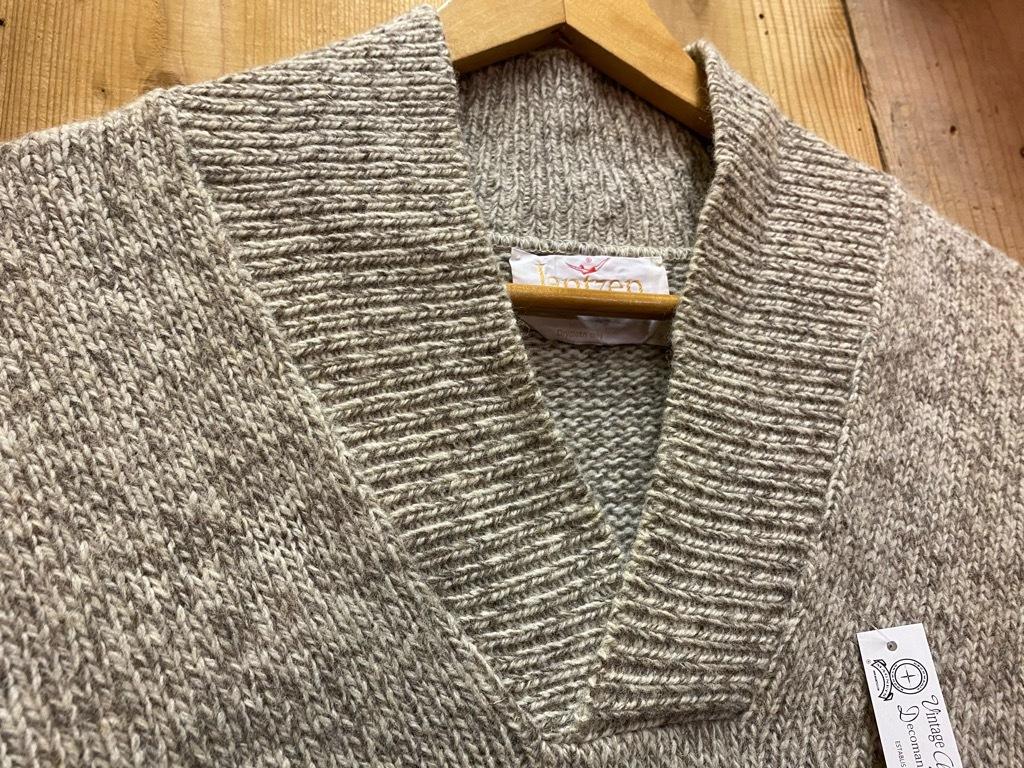 12月19日(土)マグネッツ大阪店Superior入荷日!! #3 LeatherShoes&Knit編!! Johnston&Murphy,Florsheim,AlllenEdmonds!!_c0078587_13153909.jpg