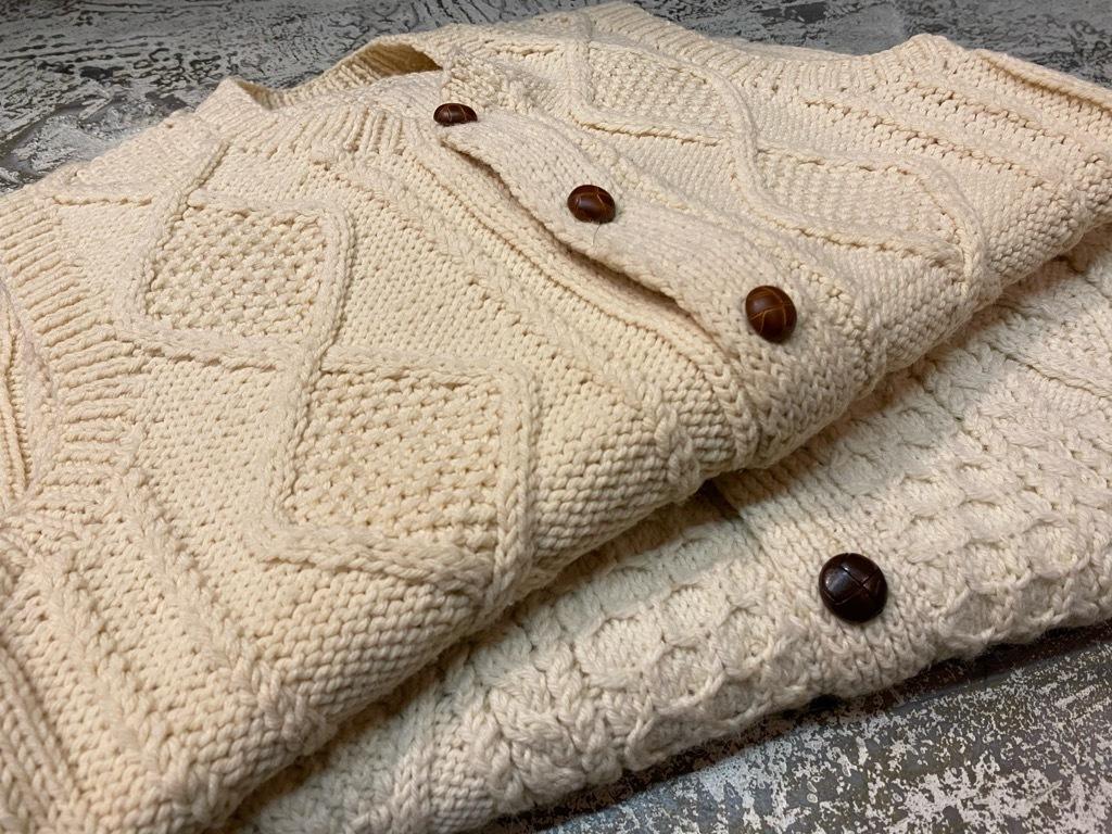 12月19日(土)マグネッツ大阪店Superior入荷日!! #3 LeatherShoes&Knit編!! Johnston&Murphy,Florsheim,AlllenEdmonds!!_c0078587_13174190.jpg