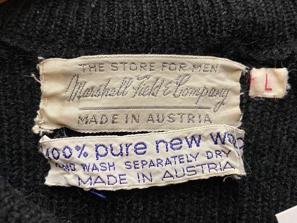 12月19日(土)マグネッツ大阪店Superior入荷日!! #3 LeatherShoes&Knit編!! Johnston&Murphy,Florsheim,AlllenEdmonds!!_c0078587_13194166.jpg