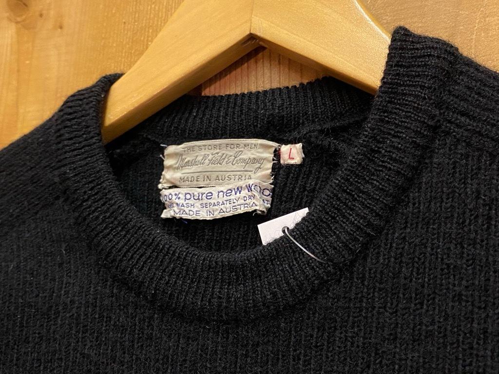 12月19日(土)マグネッツ大阪店Superior入荷日!! #3 LeatherShoes&Knit編!! Johnston&Murphy,Florsheim,AlllenEdmonds!!_c0078587_13194332.jpg