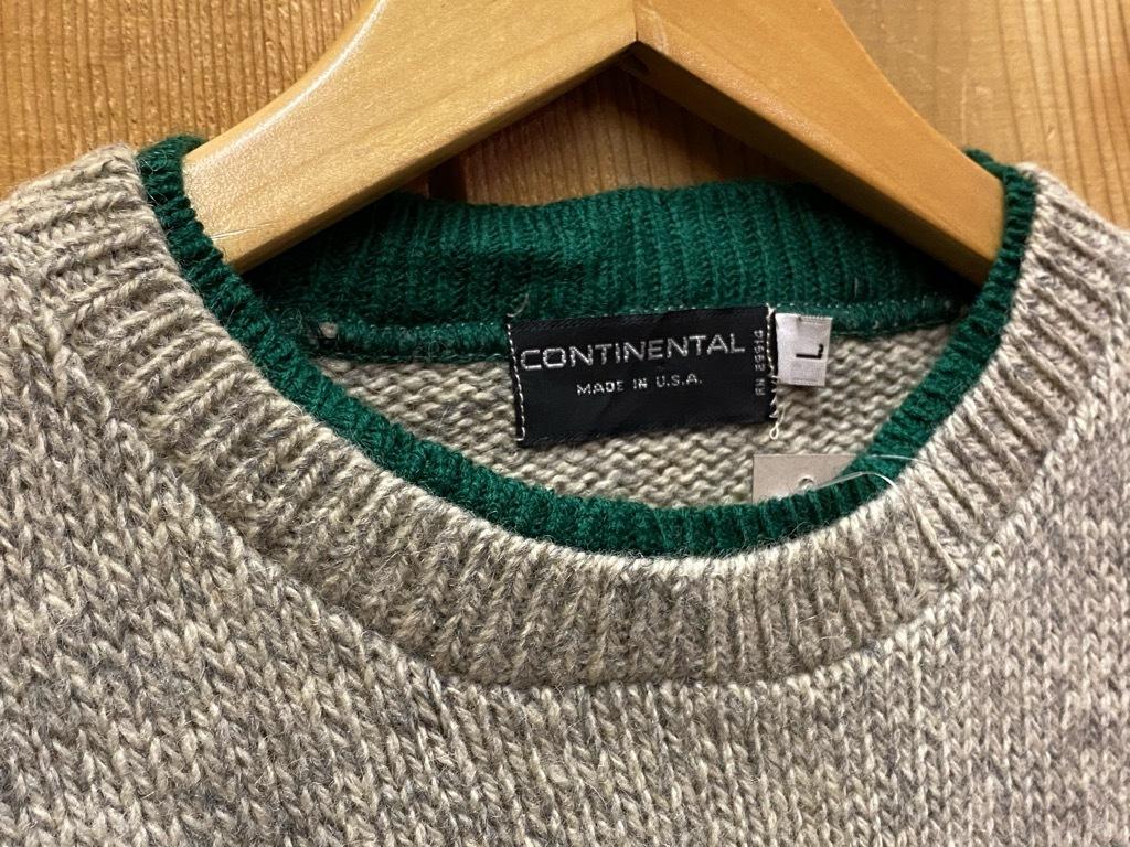 12月19日(土)マグネッツ大阪店Superior入荷日!! #3 LeatherShoes&Knit編!! Johnston&Murphy,Florsheim,AlllenEdmonds!!_c0078587_13195619.jpg