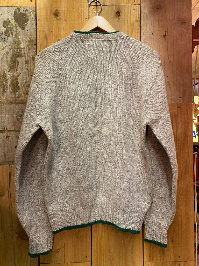 12月19日(土)マグネッツ大阪店Superior入荷日!! #3 LeatherShoes&Knit編!! Johnston&Murphy,Florsheim,AlllenEdmonds!!_c0078587_13195987.jpg