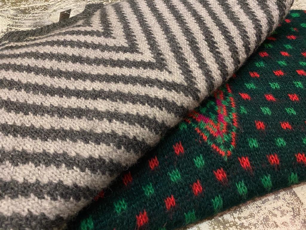 12月19日(土)マグネッツ大阪店Superior入荷日!! #3 LeatherShoes&Knit編!! Johnston&Murphy,Florsheim,AlllenEdmonds!!_c0078587_13214495.jpg