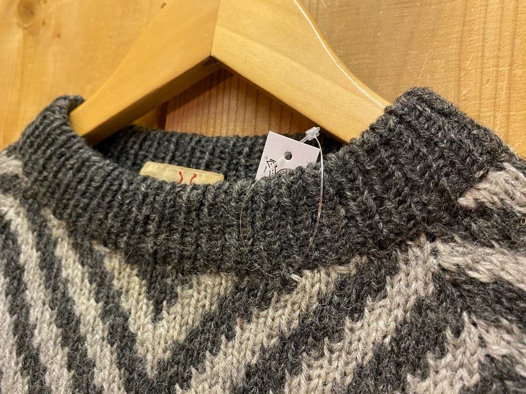 12月19日(土)マグネッツ大阪店Superior入荷日!! #3 LeatherShoes&Knit編!! Johnston&Murphy,Florsheim,AlllenEdmonds!!_c0078587_13215418.jpg