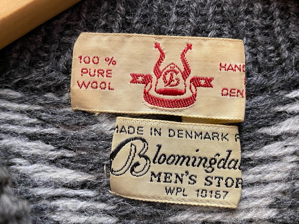 12月19日(土)マグネッツ大阪店Superior入荷日!! #3 LeatherShoes&Knit編!! Johnston&Murphy,Florsheim,AlllenEdmonds!!_c0078587_13215532.jpg
