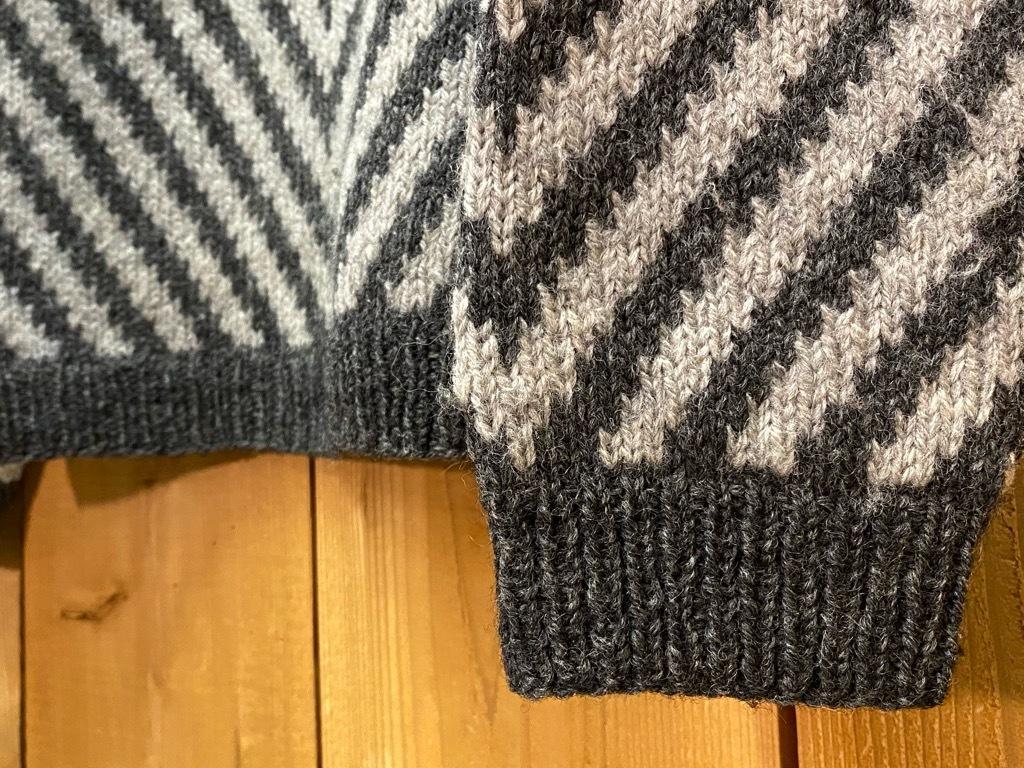 12月19日(土)マグネッツ大阪店Superior入荷日!! #3 LeatherShoes&Knit編!! Johnston&Murphy,Florsheim,AlllenEdmonds!!_c0078587_13215898.jpg