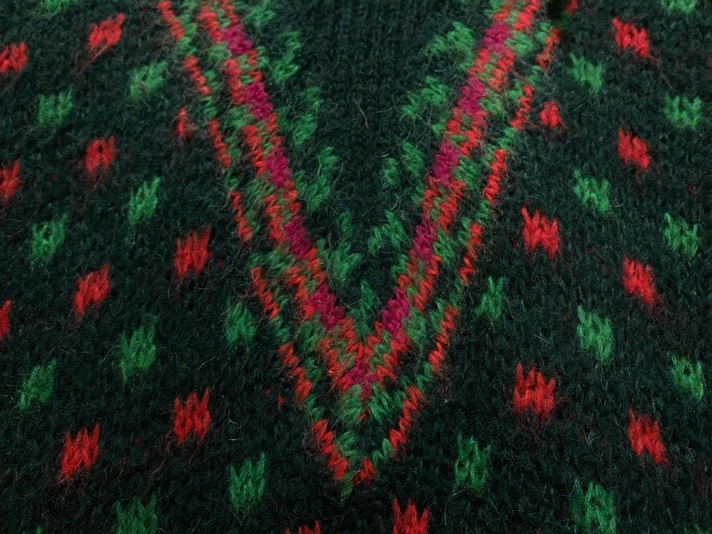 12月19日(土)マグネッツ大阪店Superior入荷日!! #3 LeatherShoes&Knit編!! Johnston&Murphy,Florsheim,AlllenEdmonds!!_c0078587_13221110.jpg