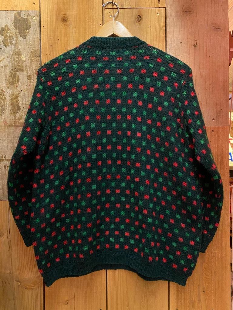 12月19日(土)マグネッツ大阪店Superior入荷日!! #3 LeatherShoes&Knit編!! Johnston&Murphy,Florsheim,AlllenEdmonds!!_c0078587_13221235.jpg