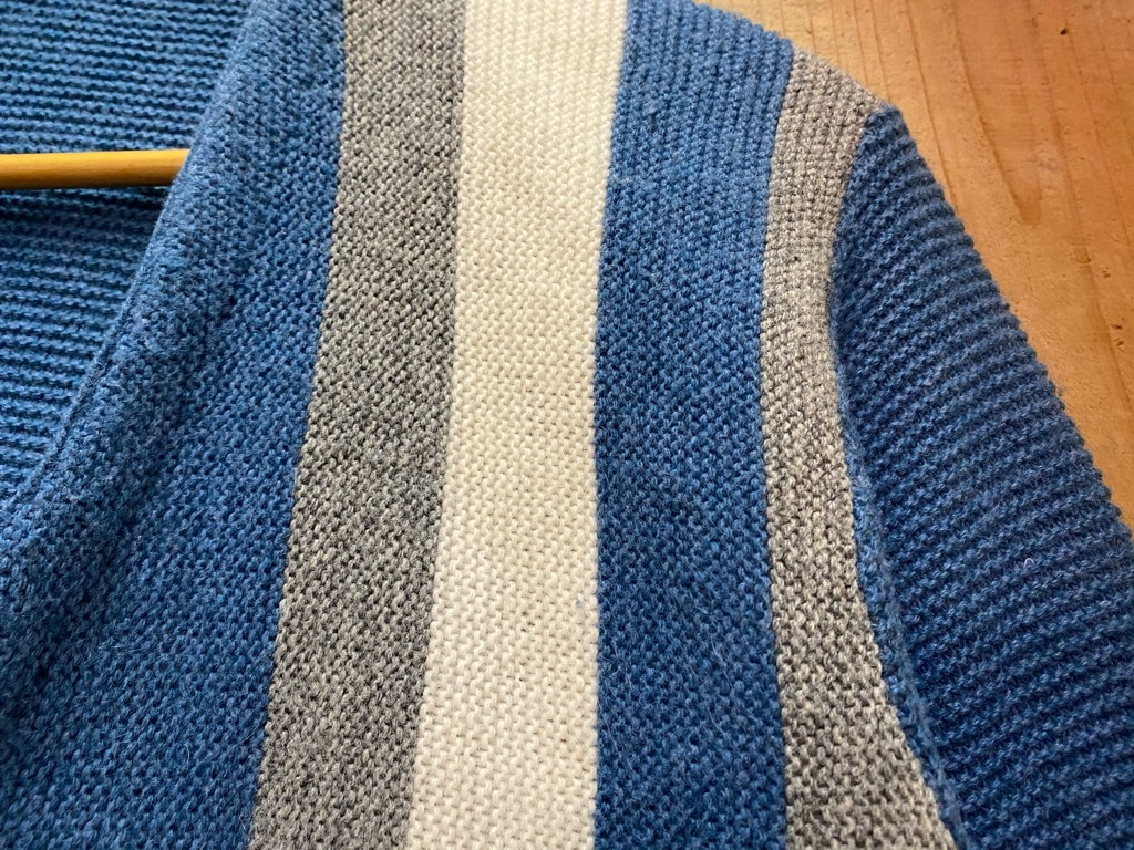 12月19日(土)マグネッツ大阪店Superior入荷日!! #3 LeatherShoes&Knit編!! Johnston&Murphy,Florsheim,AlllenEdmonds!!_c0078587_13234707.jpg
