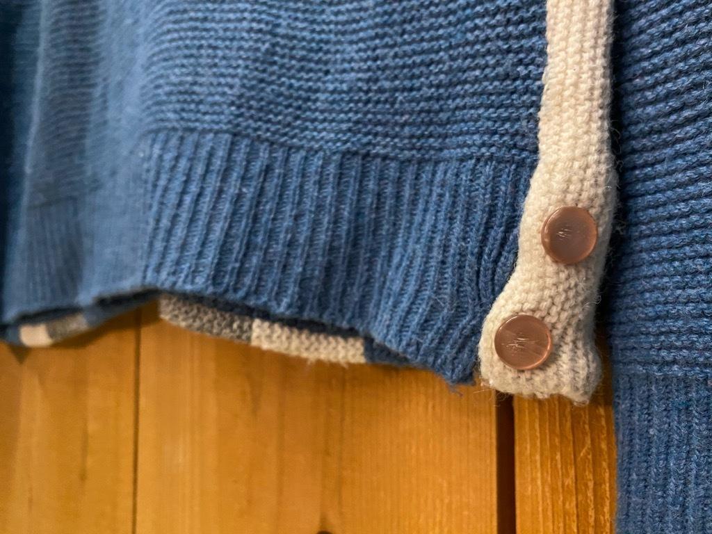 12月19日(土)マグネッツ大阪店Superior入荷日!! #3 LeatherShoes&Knit編!! Johnston&Murphy,Florsheim,AlllenEdmonds!!_c0078587_13235339.jpg