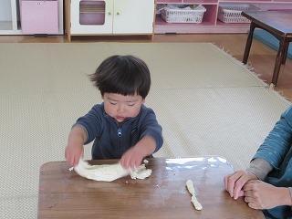 小麦粉粘土で遊ぼう!_f0202388_20214283.jpg