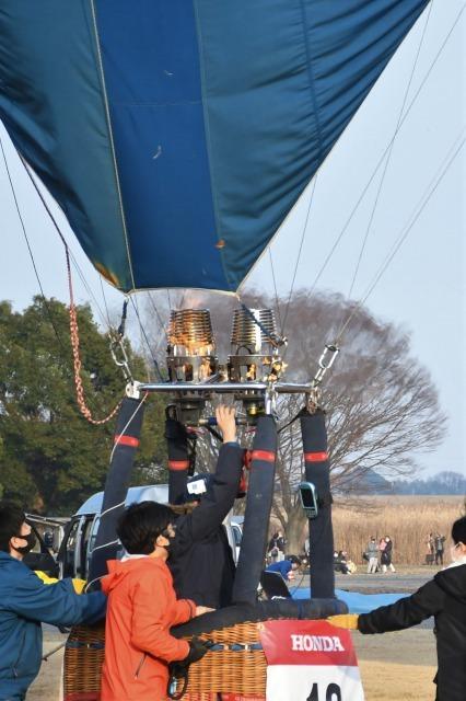 がんばろう日本・渡良瀬バルーンレース2020 Ⅰ_b0356401_20232267.jpg