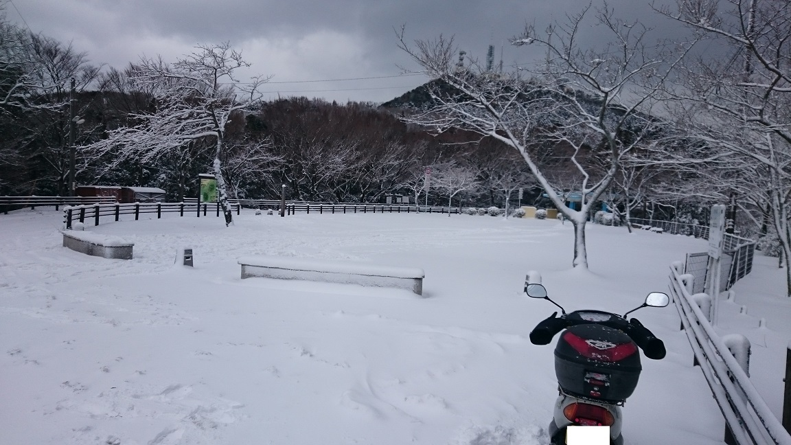 雪山メモリー_f0061705_17083895.jpg
