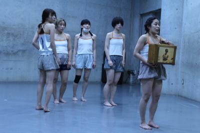 「ダンスブリッジ」伊藤直子監修版オンライン公演間もなく_d0178431_02295970.jpg