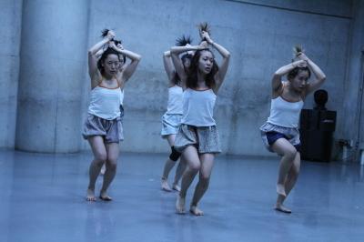 「ダンスブリッジ」伊藤直子監修版オンライン公演間もなく_d0178431_02303686.jpg