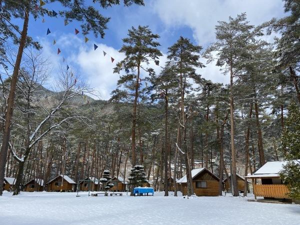 ❆付知峡の雪景色❆_e0020051_14010243.jpg