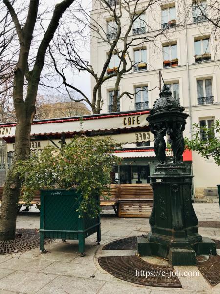 パリ・タンプル地区散策_d0235162_00492205.jpg