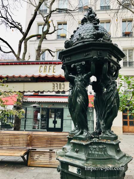 パリ・タンプル地区散策_d0235162_00500491.jpg