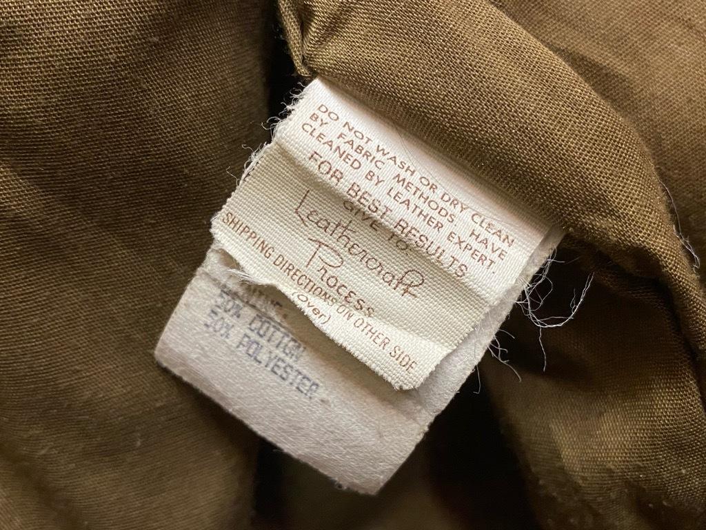 12月19日(土)マグネッツ大阪店Superior入荷日!! #6 Army&USAF編!!1989 USMA Cadet Parka,MA-1,N-3B&CWU-1/P!!_c0078587_18582038.jpg