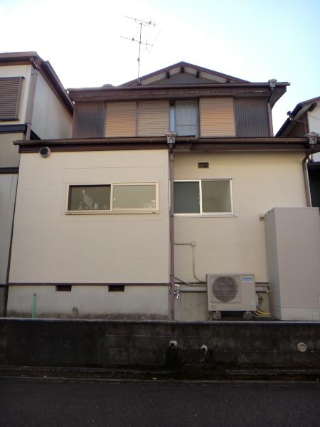 M様邸 外装改修工事_c0184295_11304981.jpg