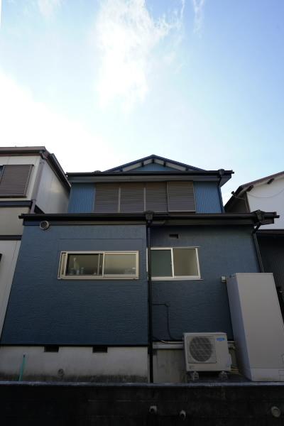 M様邸 外装改修工事_c0184295_11311697.jpg