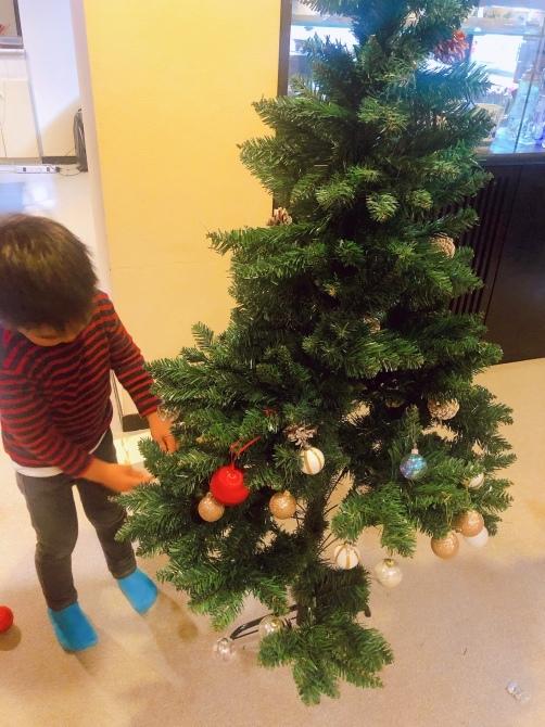 クリスマスイブはNHKで癒されましょう♡_e0319202_11321416.jpeg
