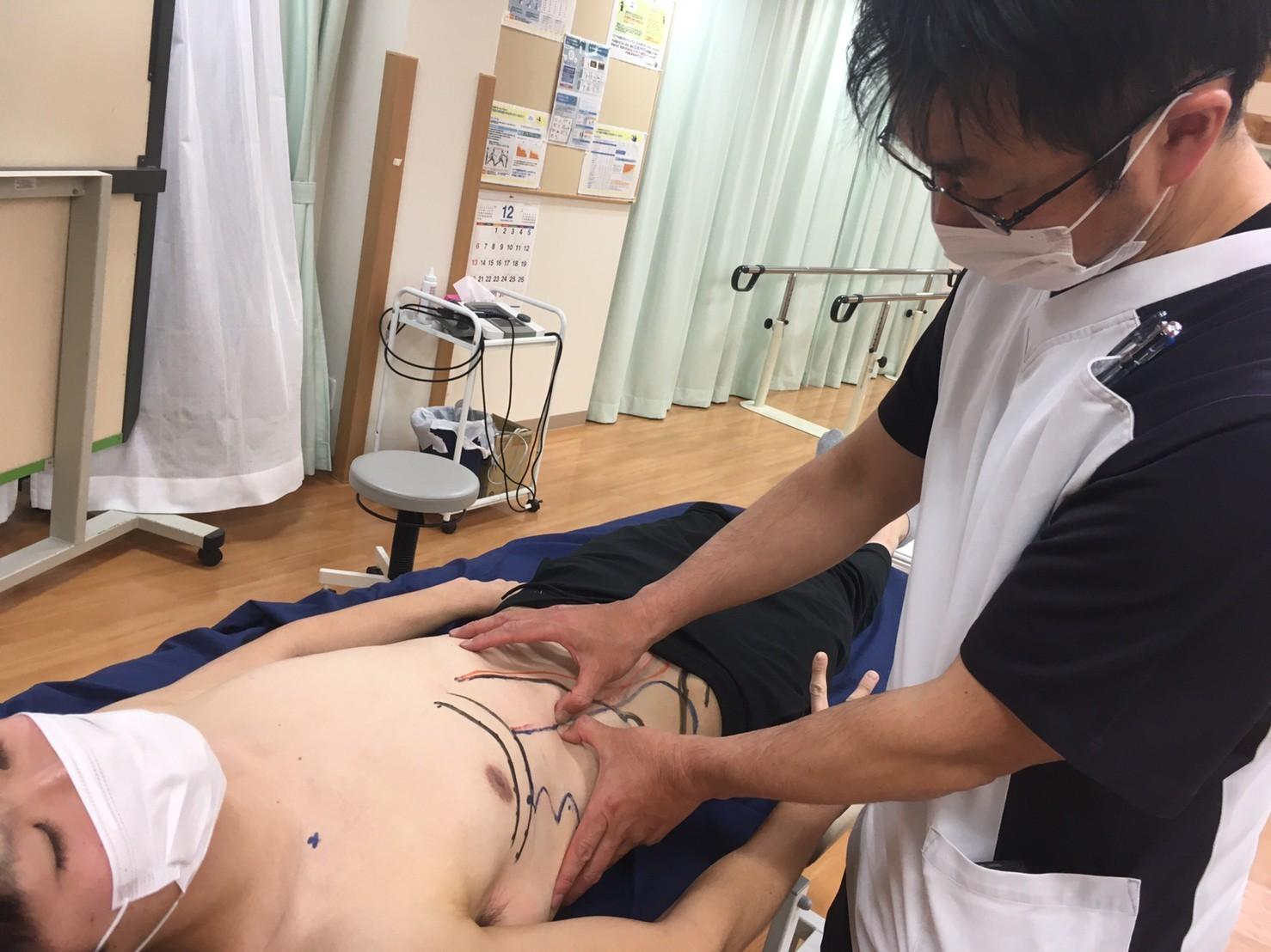 第186回TOC体表解剖勉強会|内・外腹斜筋、腹横筋筋の触察_b0329026_22470368.jpg