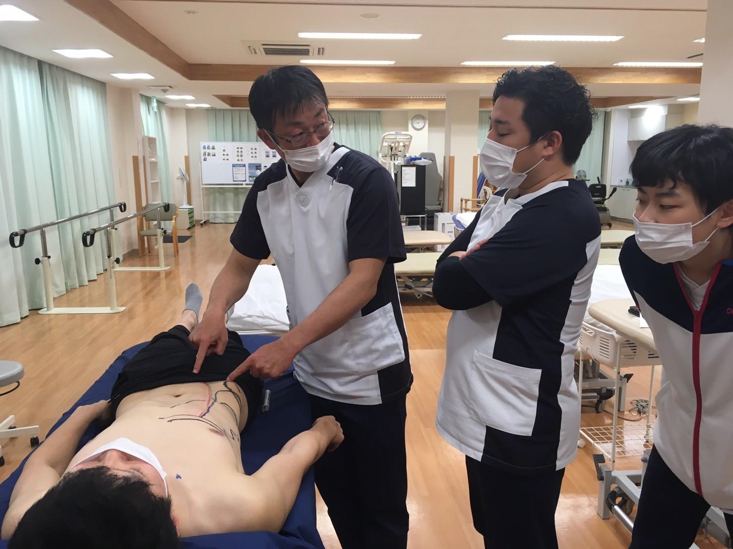 第186回TOC体表解剖勉強会|内・外腹斜筋、腹横筋筋の触察_b0329026_22470399.jpg