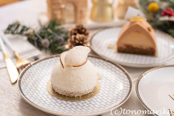 家族でクリスマス月間♪「モリヨシダ」デー_c0024345_20242890.jpg
