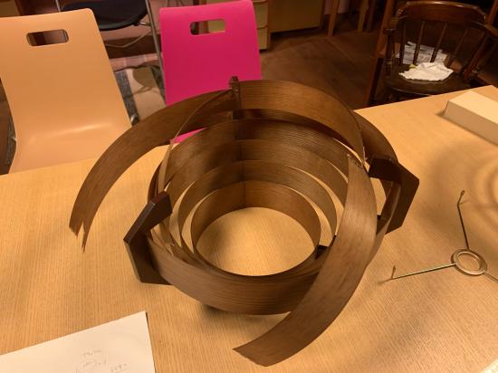 ヤコブセンランプ名作 JAKOBSSON LAMP 照明器具 修理 33_f0053665_15441822.jpg